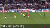 Футбол. Чемпионат Англии 2014-15. Match of the Day. 28-й тур. Обзор матчей [04.03] (2015) HDTVRip