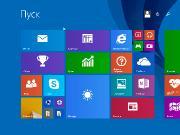 Windows 8.1 Single Language with Update [November 2014] (Ukr)