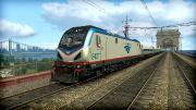 Train Simulator 2015 [v50.5a] (2014) РС | Лицензия