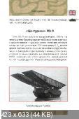 М.В. Никольский - Боевые танки Великобритании (2001)