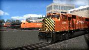 Train Simulator 2015 [v50.5a] (2014) РС | Лицензия