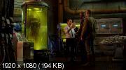 Тихоокеанский рубеж (2013) Blu-Ray Remux (1080p)