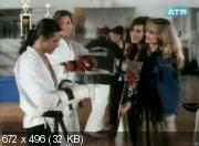 Сильнейший удар: Бой до смерти (1992) SATRip