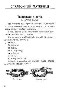 Памятная книжка краснофлотца (1943) DjVu