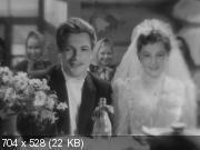 Сельская учительница (Воспитание чувств) (1947) DVDRip