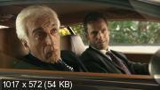 Крёстные отцы (2005) DVDRip (AVC)