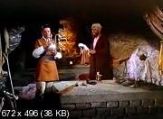Любовь в жизни Омара Хайяма (Жизнь, любовь и приключения Омара Хайяма) (1957) DVDRip