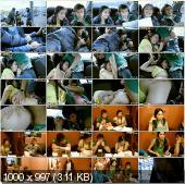CollegeFuckParties - Yiki, Kathy, Rene, Heidi - Wild Girls Fuck Before The Exam Part 1 [HD 720p]