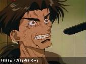 ������� ������ / Golden Boy / Sasurai no o-benky yar [OVA] [1-6 ����� �� 6] (1995) DVDRip 720p   DVO