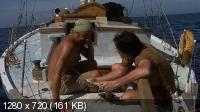 ������������� �� ����� / Hot Pursuit (1987) WEB-DL 720p | AVO