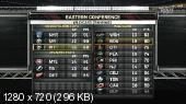 ������. NHL 14/15, RS: Boston Bruins vs. Pittsburgh Penguins [14.03] (2015) HDStr 720p | 60 fps