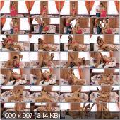 PornFilms3D - Inna - Fashion Model 3D Ass Fucking [FullHD 1080p/3D]