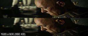Исход: Цари и боги / Exodus: Gods and Kings (2014) BDRip 1080p | 3D-Video | HOU | iTunes