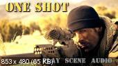 Один выстрел / One Shot (2014) DVD9 | VO