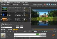 Movavi Video Converter 15.2.1 Portable  (Rus / ML) - cверхбыстрый видеоконвертер