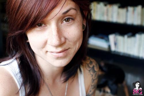 Smite - Freckled