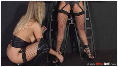 Houseoftaboo / Houseofbondage - 597hot Claudia Innocence In Chains (2009/HD)