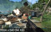 Crysis (2007) PC | Repack by MOP030B от Zlofenix